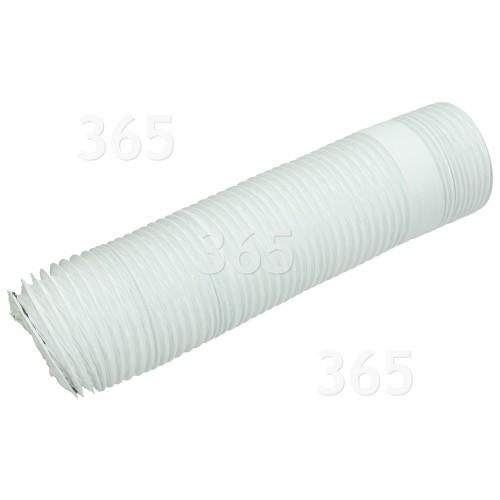 PVC manguera de aire longitud 160mm 15m