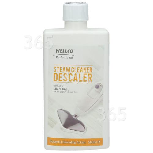 Anticalcaire Pour Nettoyeur Vapeur Wellco Professional