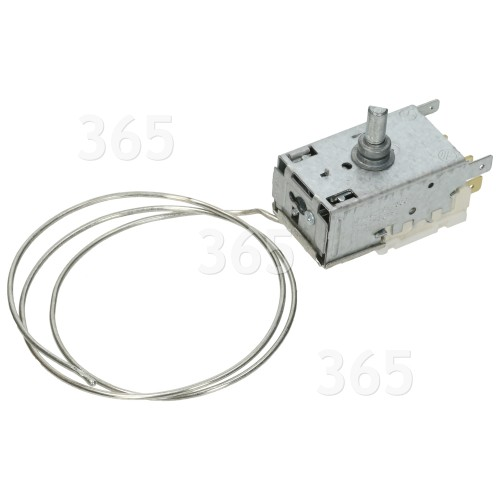Bauknecht Kühlschrank-Thermostat - Ranco K59-S2791/500