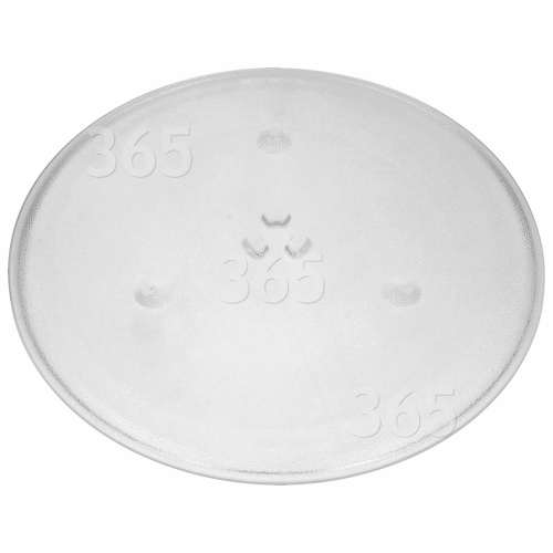 Panasonic Microwave Glass Turntable - 343mm