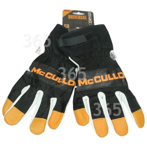 Guanti PRO008 - Taglia 10 Universal Powered By McCulloch