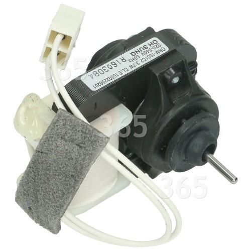 Moteur Ventilation 220v 3,5w 1200(fston Indesit