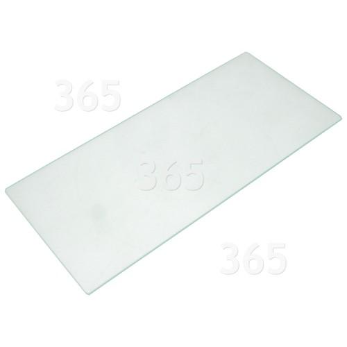 Bauknecht Gefrierschrank-Glasplatte - Unten