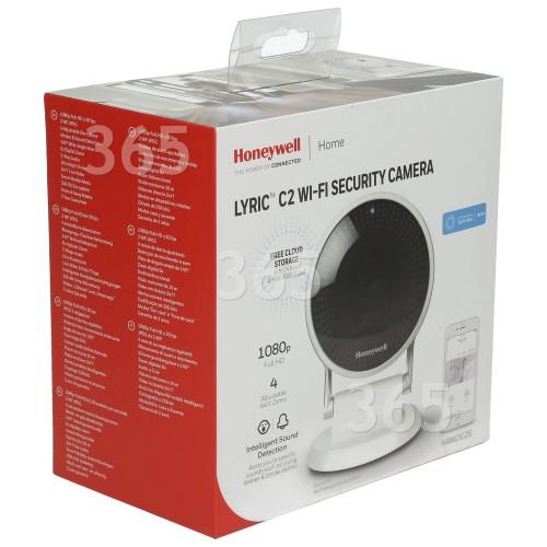 Cámara De Seguridad C2 Wi-Fi Lyric™ Honeywell