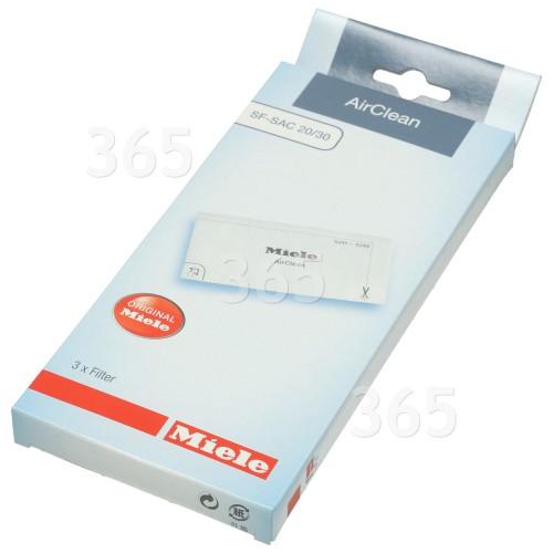 Miele SF-SAC 20/30 Staubsauger-Luftfilter