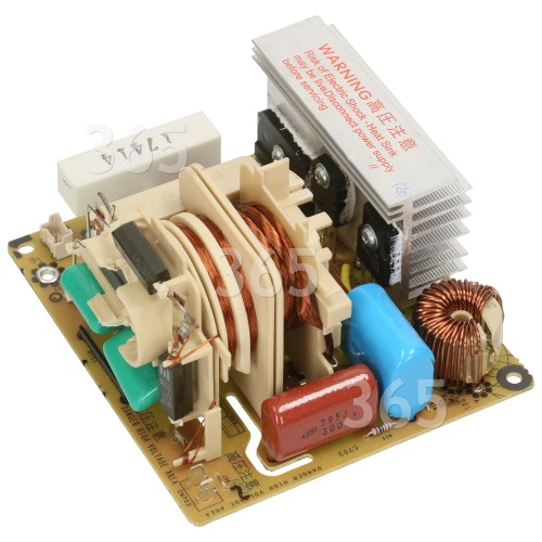 Whirlpool Inverter Assembly