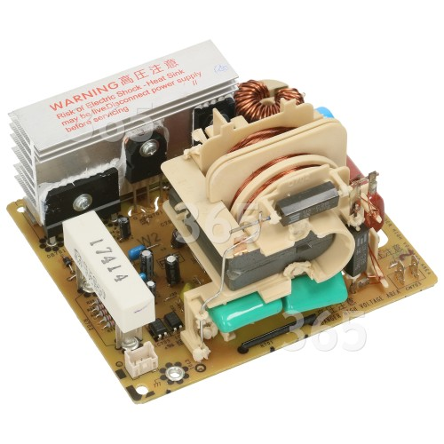 Whirlpool 601.825.73 MWN 200 S Inverter Assembly