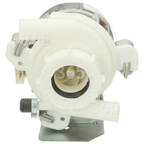 Whirlpool Recirculation Pump Motor : C.E.SET CPI2/55 106/BK