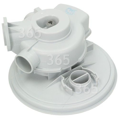 Candy Filter Basin / Sump