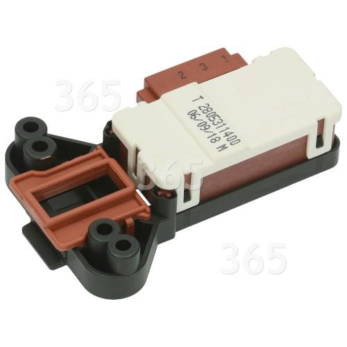 Beko Waschmaschinen-Türverriegelung : ZV-446 T28505310400