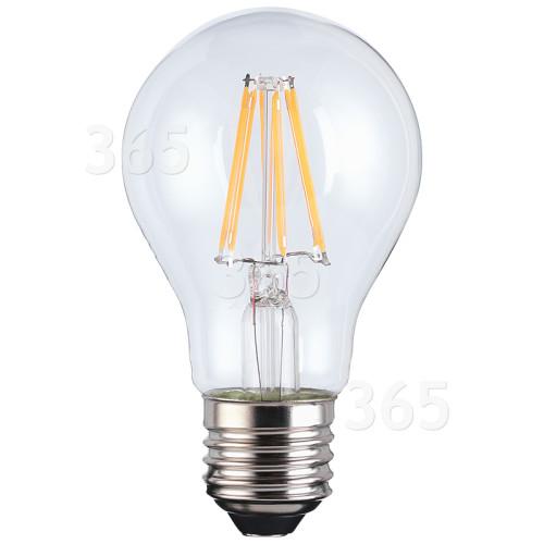 TCP Smart WiFi 7W 7W ES/E27 Classic LED-Glühlampe - Warmweiß