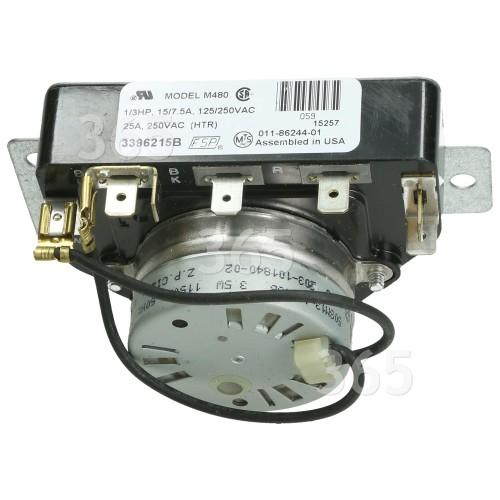 Programmateur 3LER5436EQ1 Whirlpool
