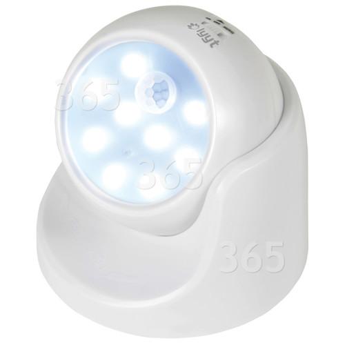 Eclairage À Détecteur De Mouvement SMD 9 LED