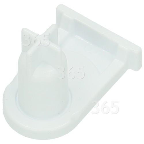 Airlux Kühl-/Gefrierschrank-Türscharnierbuchse - Weiß