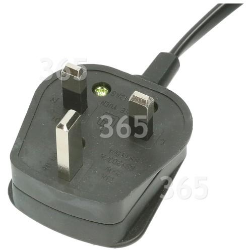 Bosch Qualcast Atco Suffolk 1404 VK Elektrowerkzeuge-Akku-Ladegerät - GB-Stecker : 7.2 - 14.4 Volt