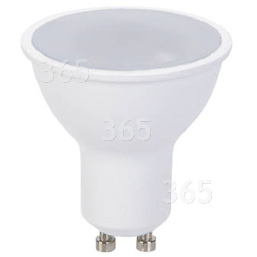 TCP Smart WLAN 4,5W GU10 Spotlampe - Warmweiß