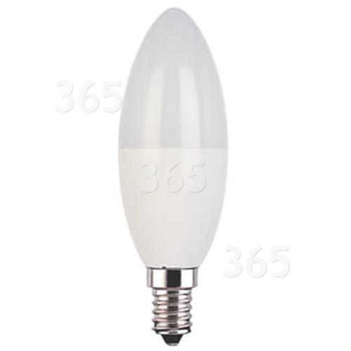 TCP Smart WLAN 5.5W SES/E14 LED-Kerzenlampe