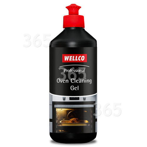 Wellco Backofenreiniger 250ml