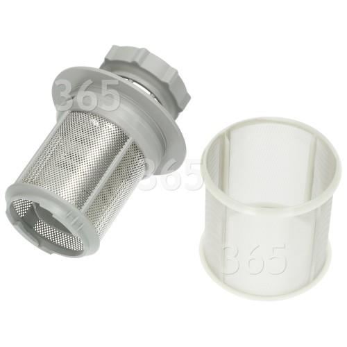 Bosch Neff Siemens Geschirrspüler-Mikrosieb - Zylinderförmig