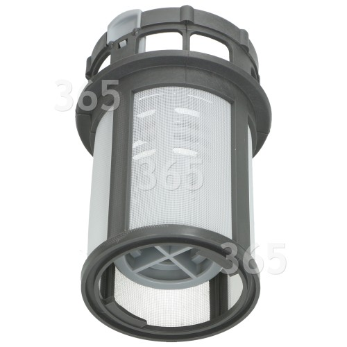 Filtre De Lave-Vaisselle Whirlpool