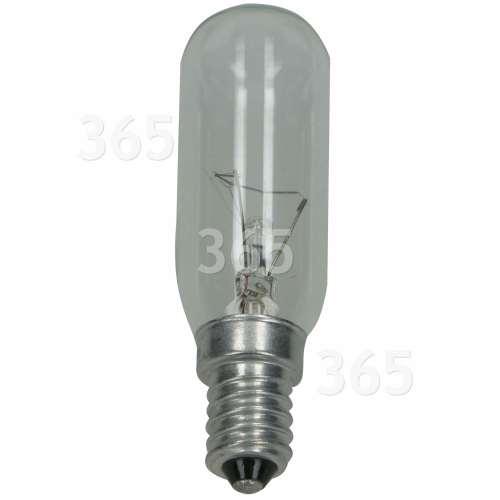 Ampoule Longue - Appareils Ménagers - 40W E14 (SES) Indesit