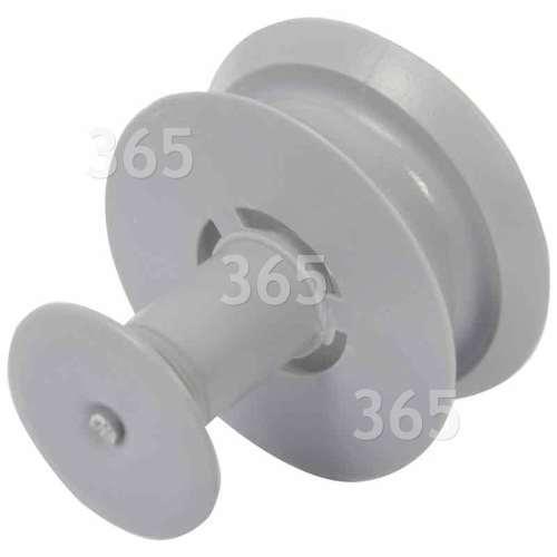 Roulettes De Panier Supérieur Lave-vaisselle (Lot ADP 0100 Whirlpool