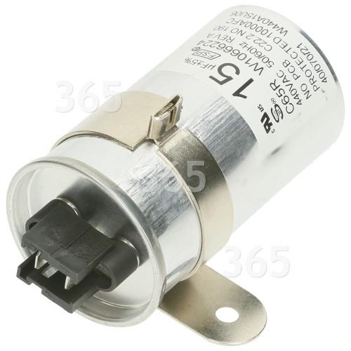Condensateur 3SWTW4800YQ Whirlpool