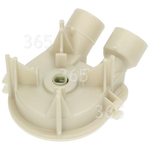 Boîtier Pompe Turbine Whirlpool