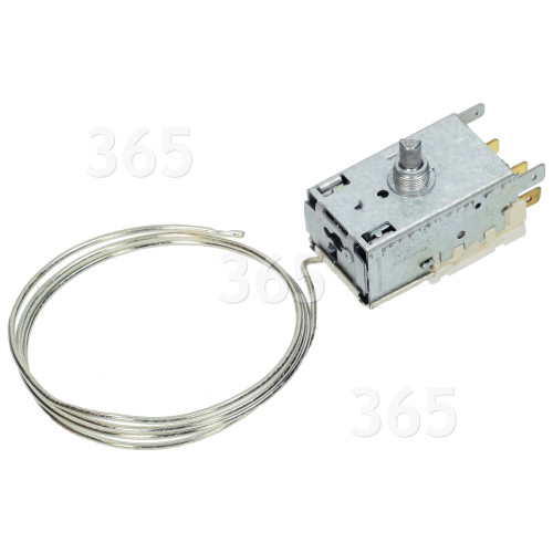 Whirlpool Fridge Freezer Thermostat Ranco K59-S2792/500