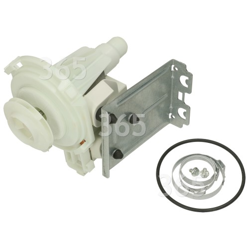 Whirlpool Recirculation Wash Pump Motor : Hanning CO045-009PE