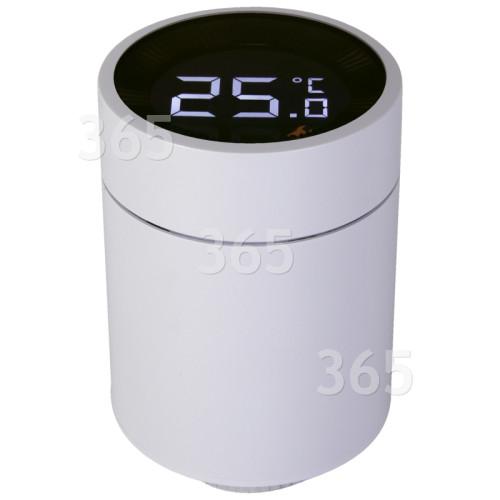 Valve De Radiateur Thermique Wifi Smart TCP (Sans Concentrateur) TCP