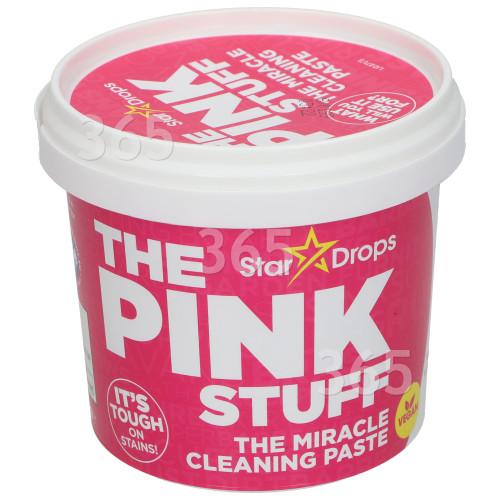 Stardrops The Pink Stuff Oberflächen-Reinigungspaste