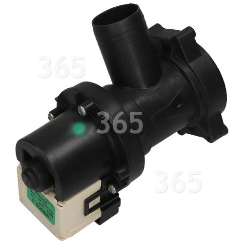 Pompe De Vidange De Lave-linge : Plaset M289 W10476931 30W ARIZONA 1400 Whirlpool