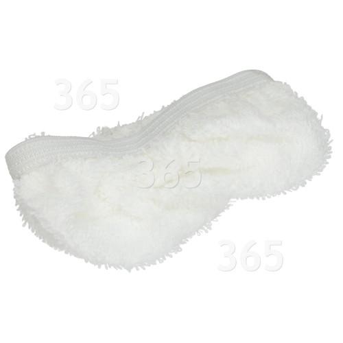 Petit Tampon En Tissu De Nettoyeur Vapeur Hoover