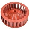 Electrolux EDC 525M ALPHA-SOFT Fan