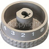 Bosch HVR674884 Timer Knob-delay S N03-N99
