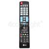 LG AKB73615306 Remote Control