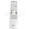 LG AKB32559902 Remote Control