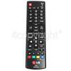 LG AKB73715622 Remote Control