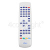 JVC Compatible TV Remote Control
