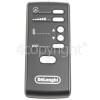 Delonghi Remote Control