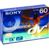 "Sony MiniDV Excellence Camcorder Tape With ""IC Chip"