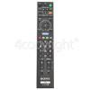 Sony KDL40V4000 RMED013 Remote Control