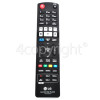 LG AKB73295901 Remote Control