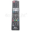 LG AKB73615701 Remote Control