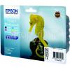 Epson Genuine T0487 Multi-Pack Ink Cartridge