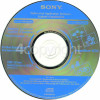 Sony Software CD