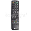 LG 50PQ3000-ZA.BEKYLJP Remote Control
