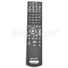 Sony RM-SHD35 Hi-Fi Remote Control