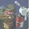 Kenwood Obsolete Can Opener A978 Key:New Can Opener For List